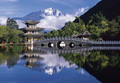 中国风景名胜有哪些-中国有那些风景名胜