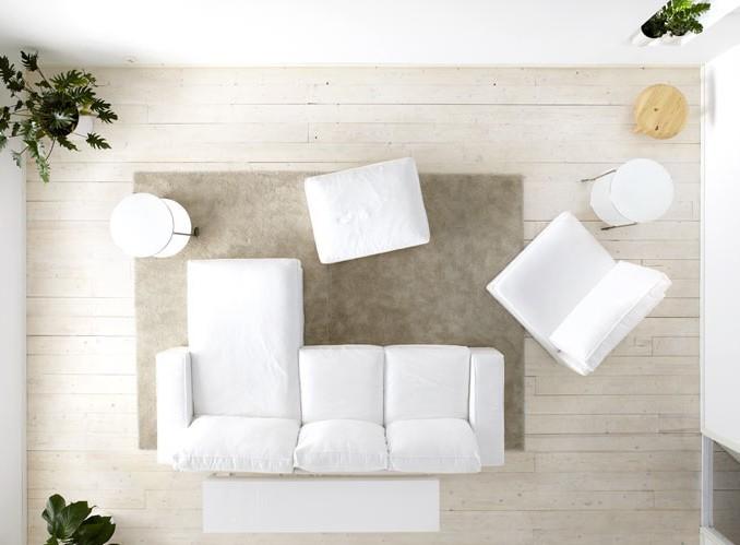 极简主义——简洁而大气的北欧家居设计